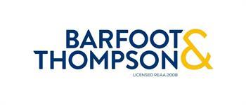 Barfoot Thompson Logo