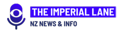 Imperial Lane Logo Small