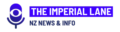 The Imperial Lane Logo