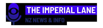 The Imperial Lane Logo